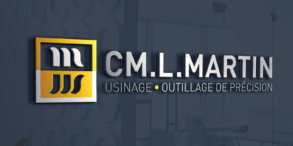 CM.L.Martin - Usinage - Outillage de précision